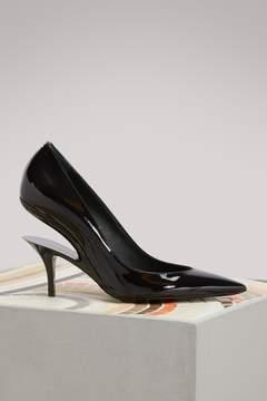 Maison Margiela Patent leather pumps