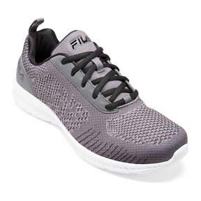 Fila Memory V Knit Mens Running Shoes