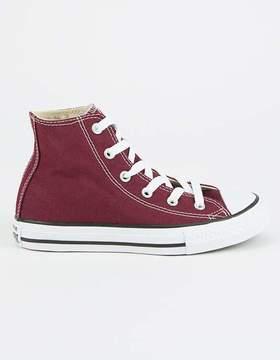 Converse Chuck Taylor All Star Hi Girls Shoes