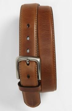 Fossil Men's 'Aiden' Leather Belt