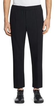 Alexander Wang Tailored-Splittable Pants