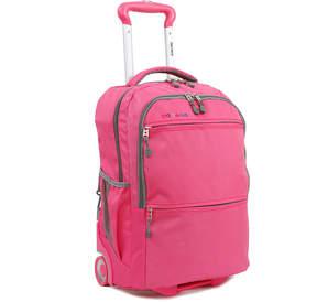 J World Walkway Wheeled Backpack