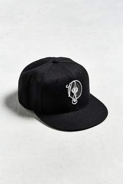 Urban Outfitters Jay-Z Reasonable Doubt Snapback Hat