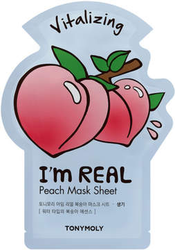 Tony Moly TONYMOLY I'm Real Peach Sheet Mask