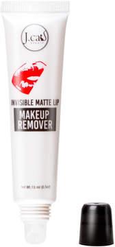 J.Cat Beauty Invisible Matte Lip Makeup Remover