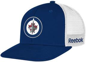 Reebok Winnipeg Jets Sin Bin Cap