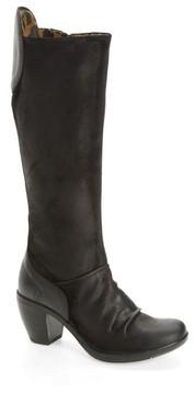 Fly London Women's Hean Knee High Boot