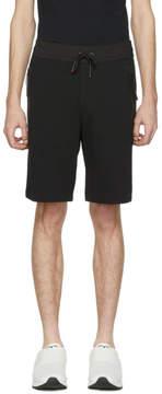 Diesel Black P-Globe Shorts