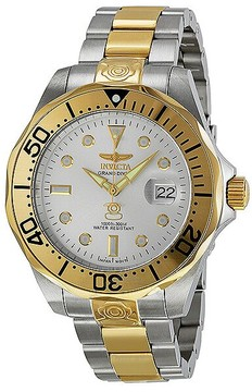 Invicta Pro Diver Grand Diver Automatic Men's Watch