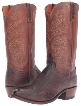 Lucchese Nick Men's Boots