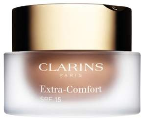 Clarins Extra-Comfort Anti-Aging Foundation Spf 15