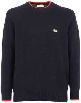 Kitsune Maison Sweater