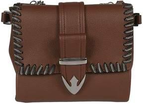 Orciani Chain Detail Shoulder Bag