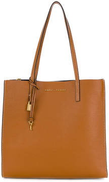 Marc Jacobs top handles tote bag - BROWN - STYLE
