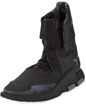 Y-3 Noci High-Top Sneaker