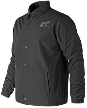 New Balance Men's MJ81590 Classic Coaches Jacket