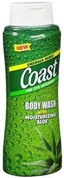 Coast Body Wash Emerald Burst