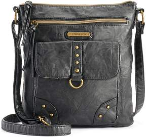 Co Stone & Smokey Mountain Crossbody Bag