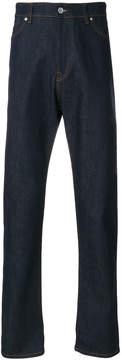 Diesel Black Gold roll up denim jeans