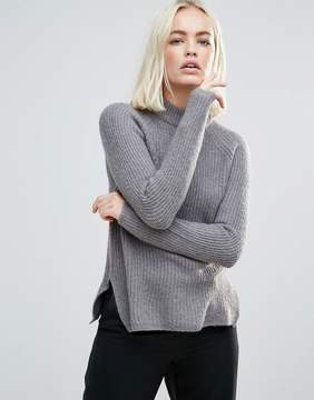 B.young Classic Round Neck Sweater