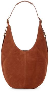 Lucky Brand Sedona Leather Hobo