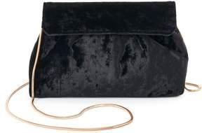 La Regale Lenore By Lenore by Velvet Pouch Crossbody Bag