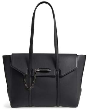 Mackage Barton Leather Tote