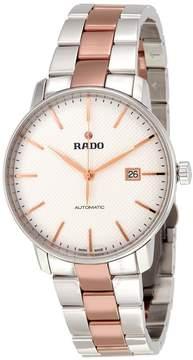 Rado Coupole Automatic White Dial Men's Watch