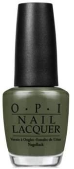 OPI Nail Lacquer Nail Polish, Suzi