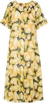 Bini Como 3/4 length dresses