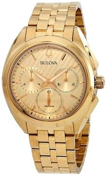Bulova Curv Chronograph Men's Watch