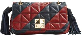 Sonia Rykiel Leather crossbody bag