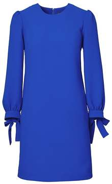 Banana Republic Tie-Sleeve Shift Dress