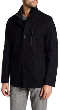 Kenneth Cole New York Car Coat