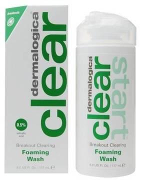 Clear Start Breakout Clearing Foaming Wash