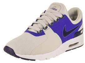 Nike Women's Air Max Zero Running Shoe.