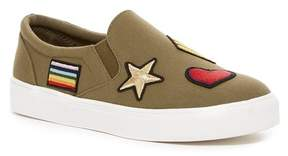 Mia Pepe Slip-On Sneaker