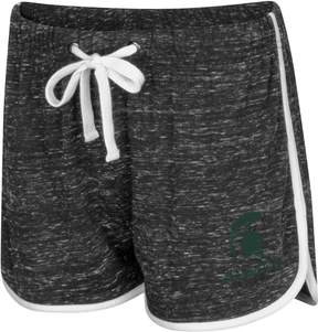 Colosseum Women's Michigan State Spartans Gym Shorts