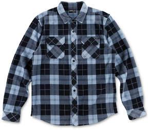 O'Neill Men's Glacier Plaid Shirt
