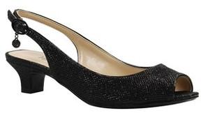 J. Renee Women's Jenvey Slingback Sandal