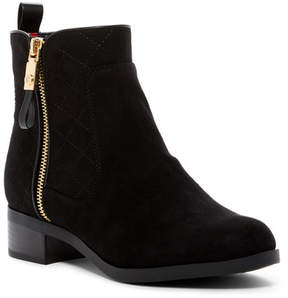 Tommy Hilfiger Patron Quilted Bootie