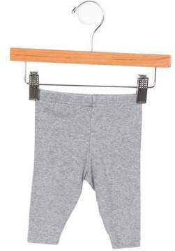 Petit Bateau Girls' Jersey Knit Leggings