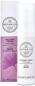 Botanics Radiant Youth Super Serum