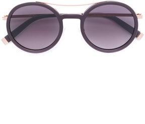Max Mara round frame sunglasses
