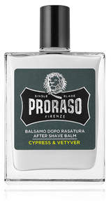Proraso After Shave Balm - Cypress Vetyver