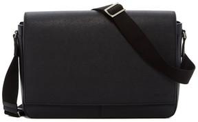 Jack Spade Fold Over Messenger Bag