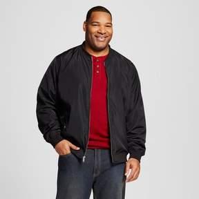Merona Men's Big & Tall Bomber Jacket