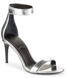 KENDALL + KYLIE Madelyn Leather Sandals