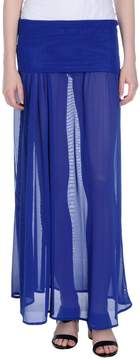 Fisico Long skirts