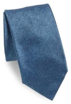 Charvet Schappe Silk Tie